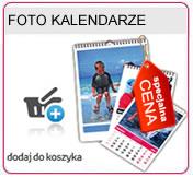 Fotokalendarze 2014 , foto kalendarz autorski 2014