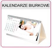 Kalendzre biurkowe spiralowane, kalendarze biurkowe składane, kalendarze na biurko