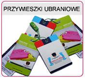 Przywieszki ubraniowe lakierowane, przywieszki do ubrań jednostonne dwustonne, metki drukowane